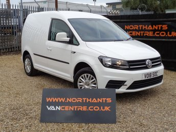 0d56e121cc Used Volkswagen Caddy vans in Wellingborough from Northants Van Centre