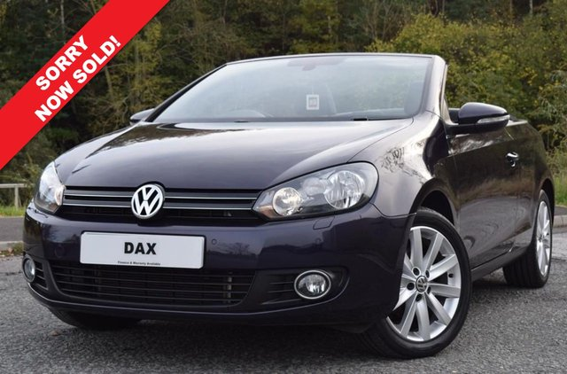 2015 15 VOLKSWAGEN GOLF 1.6 SE TDI BLUEMOTION TECHNOLOGY 2d 104 BHP