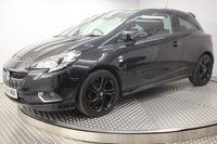 2015 VAUXHALL CORSA 1.4 LIMITED EDITION S/S 3d 99 BHP £6500.00