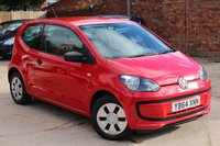 USED 2015 64 VOLKSWAGEN UP 1.0 TAKE UP 3d 59 BHP