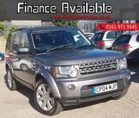 USED 2009 59 LAND ROVER DISCOVERY 3.0 4 TDV6 XS 5d AUTO 245 BHP FULL DEALER SERVICE HISTORY + 1 FORMER KEEPER