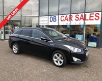 USED 2012 62 HYUNDAI I40 1.7 CRDI ACTIVE BLUE DRIVE 5d 114 BHP NO DEPOSIT AVAILABLE, DRIVE AWAY TODAY!!