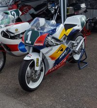 USED 1993 YAMAHA TZ250 4DP 2 Stroke Race Bike Superb, no expense spared, TZ250 4DP