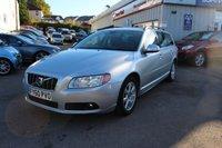 2010 VOLVO V70 1.6 D DRIVE ES 5d 107 BHP £6995.00