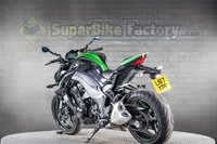 USED 2017 17 KAWASAKI Z1000 HHF  GOOD & BAD CREDIT ACCEPTED, OVER 500+ BIKES IN STOCK