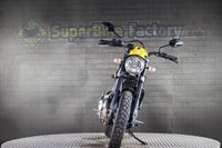 USED 2016 16 DUCATI SCRAMBLER FULL THROTTLE GOOD & BAD CREDIT ACCEPTED, OVER 500+ BIKES IN STOCK
