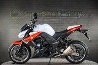 USED 2011 11 KAWASAKI Z1000 - USED MOTORBIKE, NATIONWIDE DELIVERY. GOOD & BAD CREDIT ACCEPTED, OVER 500+ BIKES IN STOCK