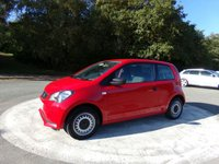 USED 2015 15 SEAT MII 1.0 S 3d 59 BHP SERVICE HISTORY 18000 MILES FROM NEW TWO KEYS MOT 31.07.2019