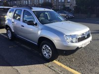 2013 DACIA DUSTER 1.5 AMBIANCE DCI 5d 107 BHP £5900.00