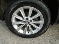 USED 2013 63 VOLKSWAGEN TIGUAN 2.0 SE TDI BLUEMOTION TECHNOLOGY 5d 138 BHP