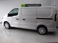 USED 2015 65 VAUXHALL VIVARO 1.6 2900 L1H1 CDTI DCB SPORTIVE 1d 118 BHP METALLIC SILVER ONE OWNER FROM NEW WITH FULL HISTORY, COMES WITH ICE COLD AIR CON, CRUISE CONTROL, REMOTE CENTRAL LOCKING, ELEC MIRRORS, ELEC WINDOWS, PARKING SENSORS, SIX SEATS, READY FOR WORK OR LEISURE, WILL COME FULLY SERVICED AND 12 MONTHS MOT