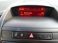 USED 2014 64 VAUXHALL ZAFIRA TOURER 2.0 EXCLUSIV CDTI 5d 162 BHP