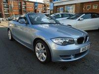USED 2010 10 BMW 1 SERIES 2.0 118I SPORT 2d 141 BHP