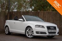USED 2012 AUDI A3 1.6 TDI SPORT 2d 103 BHP £0 DEPOSIT BUY NOW PAY LATER - FULL SERVICE HISTORY