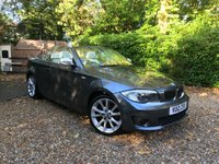2012 BMW 1 SERIES 2.0 118D EXCLUSIVE EDITION 2d 141 BHP £8489.00