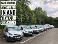 USED 2015 15 FORD TRANSIT CUSTOM 2.2 290 LR P/V 1d 99 BHP All Vehicles with minimum 6 months Warranty, Van Ninja Health Check and cannot be beaten on price!