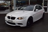 2011 BMW M3 4.0 M3 2d 415 BHP £16990.00
