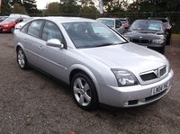USED 2004 04 VAUXHALL VECTRA 1.9 ENERGY CDTI 8V 5d 118 BHP AFFORDABLE FAMILY CAR !!