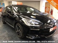 USED 2015 15 CITROEN DS5 DSPORT 2.0 HDI DIESEL UK DELIVERY* RAC APPROVED* FINANCE ARRANGED* PART EX