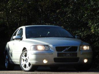 2005 VOLVO S60 2.4 D5 SE 4d 161 BHP £5490.00