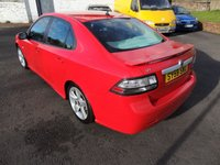USED 2009 59 SAAB 9-3 2.0 VECTOR SPORT BIOPOWER 4d 173 BHP 3 Months National Warranty - MOT 1 Year for its New Owner