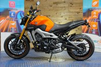 2015 YAMAHA MT-09 MT - 09 - 1 Owner £5395.00