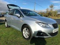 USED 2009 59 SEAT IBIZA 1.6 SE DSG AUTO 5 DOOR 44000 MILES FULL SERVICE HISTORY RARE CAR