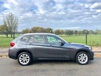 2014 BMW X1 2.0 XDRIVE18D SPORT 5d AUTO 141 BHP £12495.00