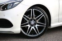 USED 2017 R MERCEDES-BENZ E CLASS 3.0 E 350 D AMG LINE EDITION 2d AUTO 255 BHP