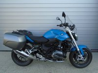 USED 2016 16 BMW R1200R R 1200 R ABS