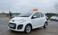 USED 2013 CITROEN C1 1.0 VTR PLUS 5d 67 BHP great first time driver car, cheap first time insurance