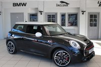 USED 2015 15 MINI HATCH JOHN COOPER WORKS 2.0 JOHN COOPER WORKS 3d 228 BHP - full service history  FULL CARBON BLACK LEATHER SEATS + PRO SATELLITE NAVIGATION + BLUETOOTH + MINI CONNECTED XL + DAB RADIO + 18 INCH ALLOYS + AUTOMATIC AIR CONDITIONING
