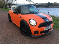 2010 MINI HATCH COOPER 1.6 COOPER S 3d 172 BHP £6990.00