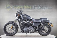 USED 2013 13 HARLEY-DAVIDSON SPORTSTER XL 883 N IRON GOOD & BAD CREDIT ACCEPTED, OVER 500+ BIKES IN STOCK