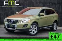 USED 2008 58 VOLVO XC60 2.4 D5 SE LUX AWD 5d AUTO 185 BHP Service History - Heated Leather