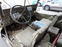 USED 1942 JEEP WILLYS 1942 WILLYS FORD MILITARY JEEP ** SELECTION OF SPARES AVAILABLE **