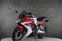 USED 2014 64 HONDA CBR650F 650CC USED MOTORBIKE, NATIONWIDE DELIVERY GOOD & BAD CREDIT ACCEPTED, OVER 500+ BIKES IN STOCK