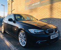 2010 BMW 3 SERIES 2.0 318I SPORT PLUS EDITION 4d 141 BHP £SOLD