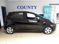 USED 2012 12 KIA PICANTO 1.0 1 5d 68 BHP * TWO OWNERS * FULL SERVICE HISTORY *