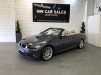 2008 BMW 3 SERIES 2.0 320D M SPORT 2d 174 BHP £7491.00