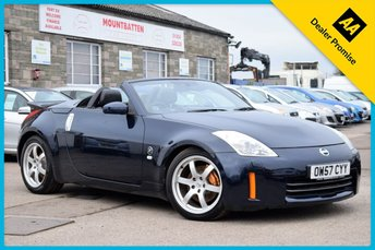 View our NISSAN 350 Z