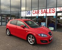 2010 SEAT LEON 1.4 SPORT TSI 5d 123 BHP £4495.00