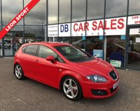 USED 2010 60 SEAT LEON 1.4 SPORT TSI 5d 123 BHP NO DEPOSIT AVAILABLE, DRIVE AWAY TODAY!!