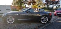 2011 BMW Z4 2.5 Z4 SDRIVE23I HIGHLINE EDITION 2d AUTO 201BHP £10590.00