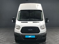 USED 2017 17 FORD TRANSIT 2.0 350 L3 H3 DRW * 0% Deposit Finance Available