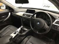 USED 2013 13 BMW 3 SERIES 2.0 320D SE 4d 184 BHP