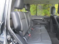 USED 2008 57 MITSUBISHI SHOGUN 3.2  WARRIOR LWB DI-D 5d AUTOMATIC  JUST ARRIVED 2008   LOVELY EXAMPLE MITSUBISHI SHOGUN WARRIOR DID LWB AUTOMATIC TIPTRONIC 7 SEATER  TOP OF THE RANGE WARRIOR FACE LIFT MODEL  FSH SOLD WITH NEW MOT AND SERVICE BIG BIG SPEC DRIVES BEAUTIFULLY 7 SEATER FULL 4WD AND 2WD  PERFECT FOR THE COMING WINTER MONTHS