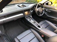 USED 2013 63 PORSCHE 911 3.4 CARRERA 4 PDK 2d AUTO 350 BHP