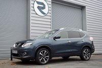 USED 2015 65 NISSAN X-TRAIL 1.6 DCI N-TEC 5d [7 SEATER]