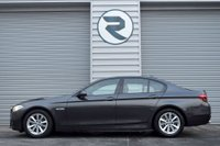USED 2014 14 BMW 5 SERIES 3.0 530D SE 4d AUTO 255 BHP